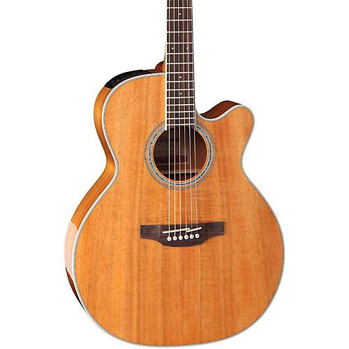 Takamine GN77KCE Mini Jumbo Acoustic-Electric Guitar thumbnail