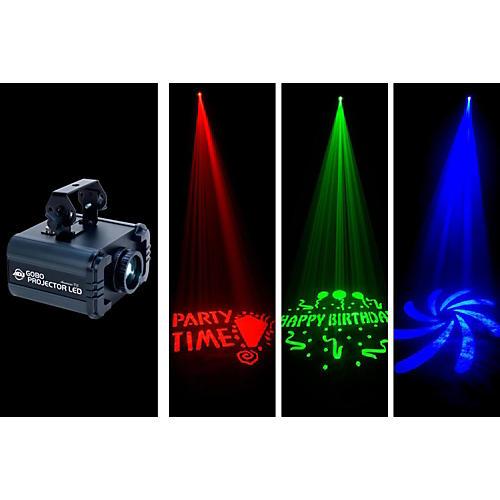 American DJ GOBO Projector LED thumbnail