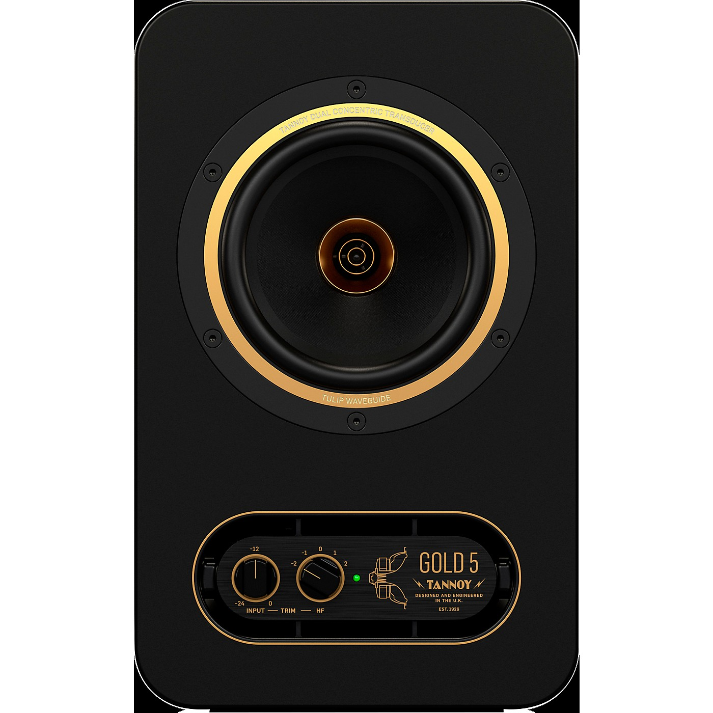 "Tannoy GOLD 5 200W 5"" Active Studio Monitor thumbnail"