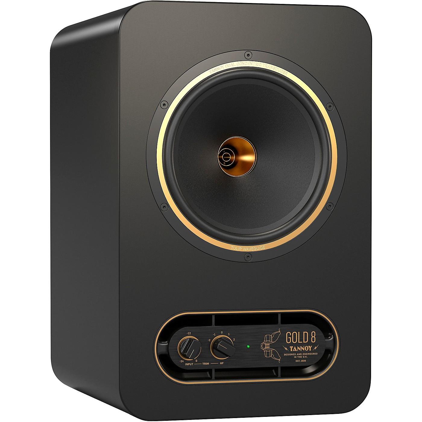 Tannoy GOLD 8 300W Active 8″ Studio Monitor thumbnail