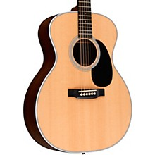Martin GP-28E Grand Performance Acoustic-Electric Guitar