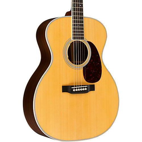 Martin GP-35-Z Grand Performance Acoustic-Electric Guitar with L.R. Baggs Anthem Pickup thumbnail