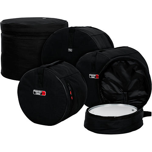 Gator GP-Fusion-100 5-Piece Padded Drum Bag Set thumbnail