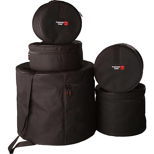 Gator GP-Standard-100 Padded 5-Piece Standard Drum Bag Set thumbnail