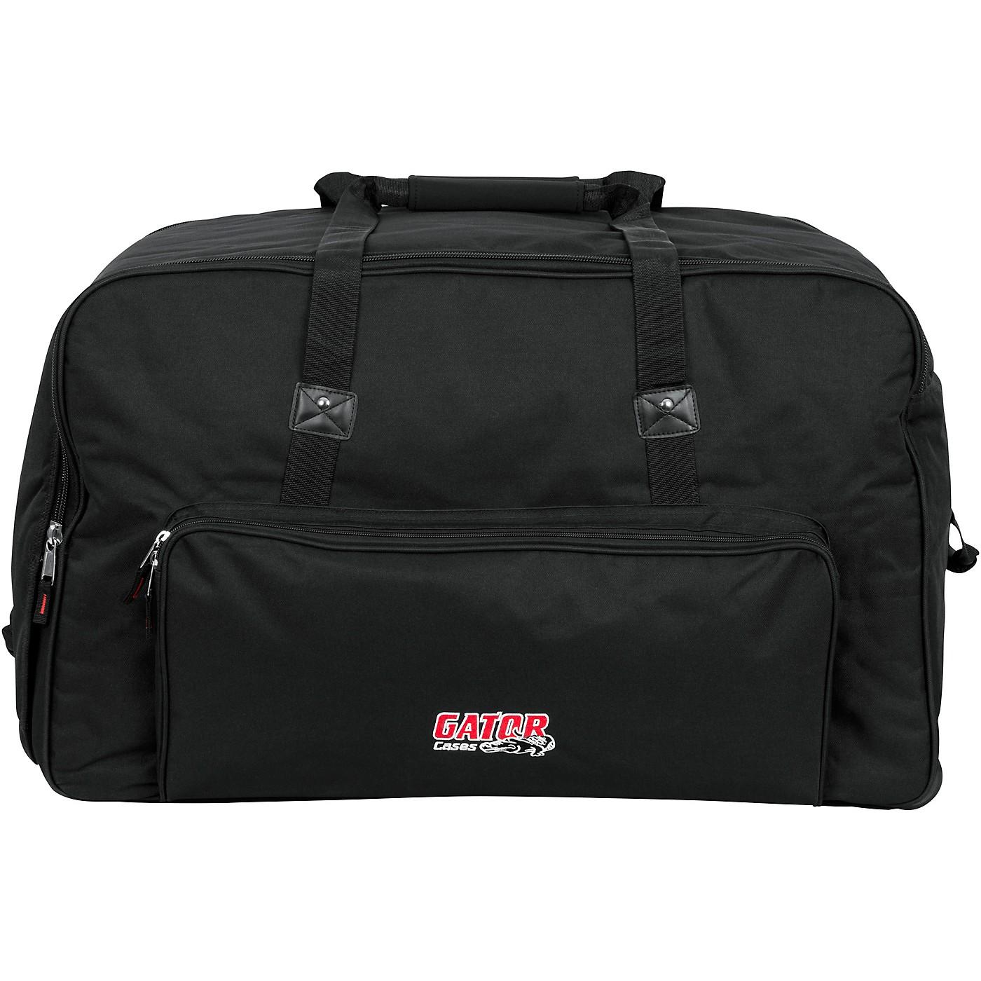 Gator GPA-715 Speaker Bag thumbnail