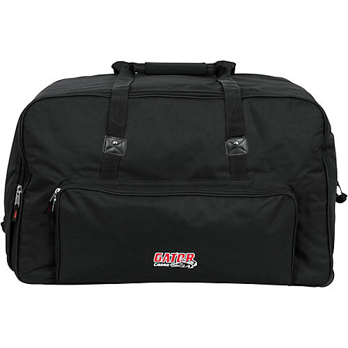 Gator GPA-715 Speaker Bag-thumbnail