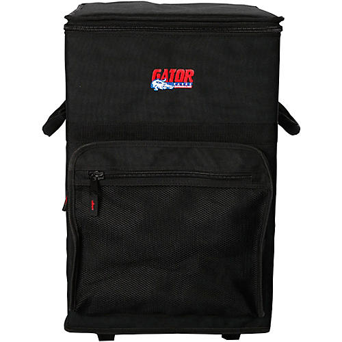 Gator GPA-720 Rolling Road Case For Powered Mixer-thumbnail