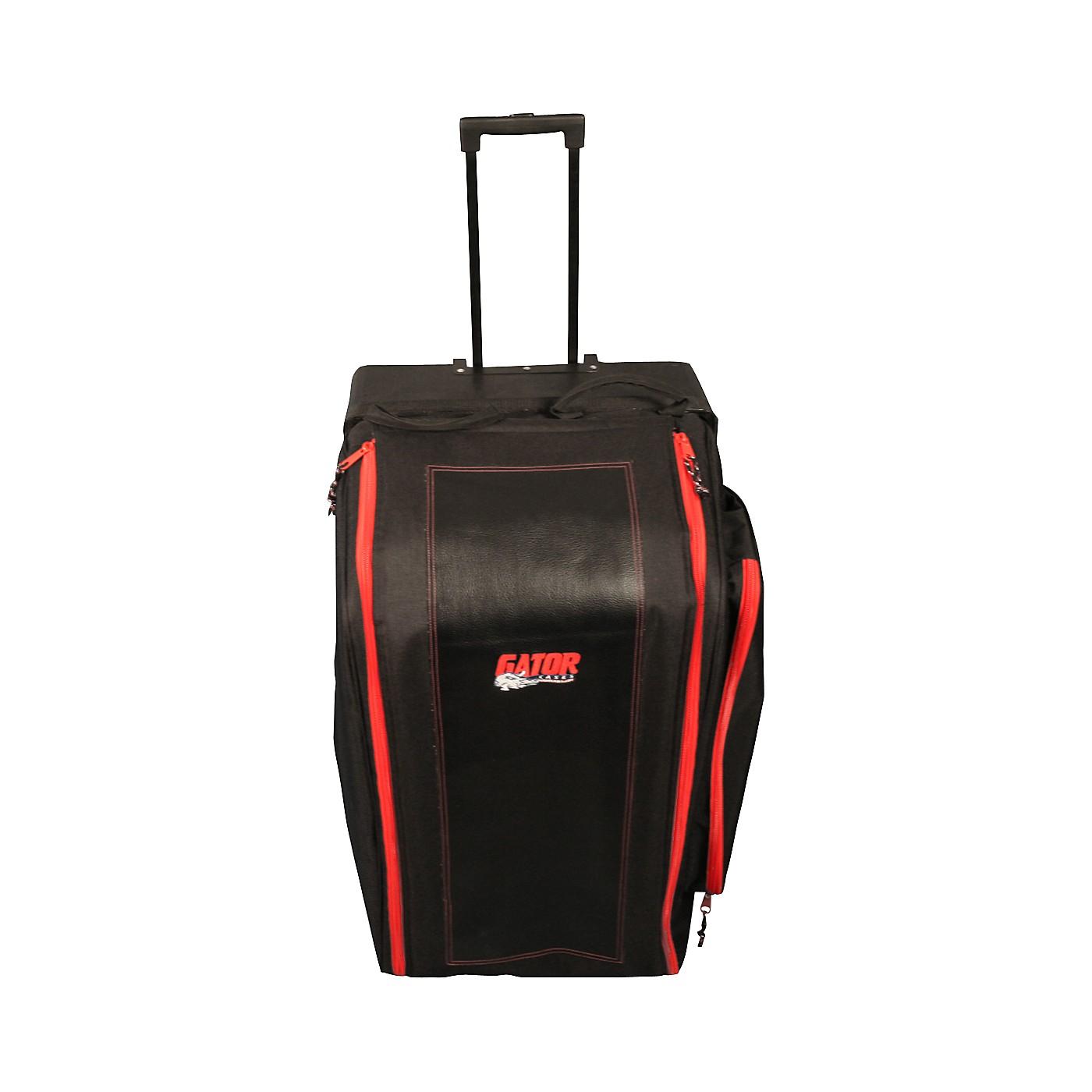 Gator GPA-777 Heavy-Duty Speaker Bag thumbnail