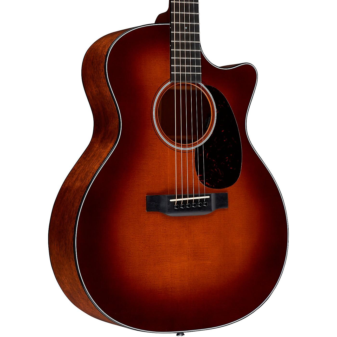 Martin GPC-18e Grand Performance Acoustic-Electric Guitar thumbnail