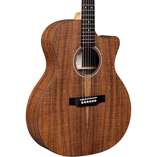 Martin GPC Special Koa X Series Grand Performance Acoustic-Electric Guitar thumbnail