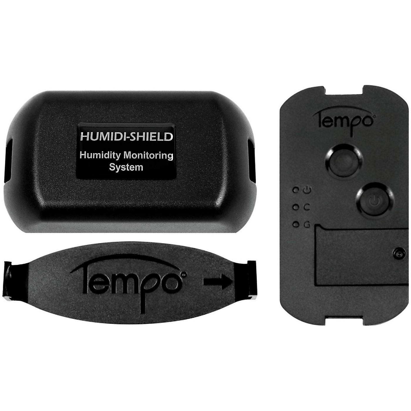 Tempo GPS Tracking System for Instruments and Gear thumbnail