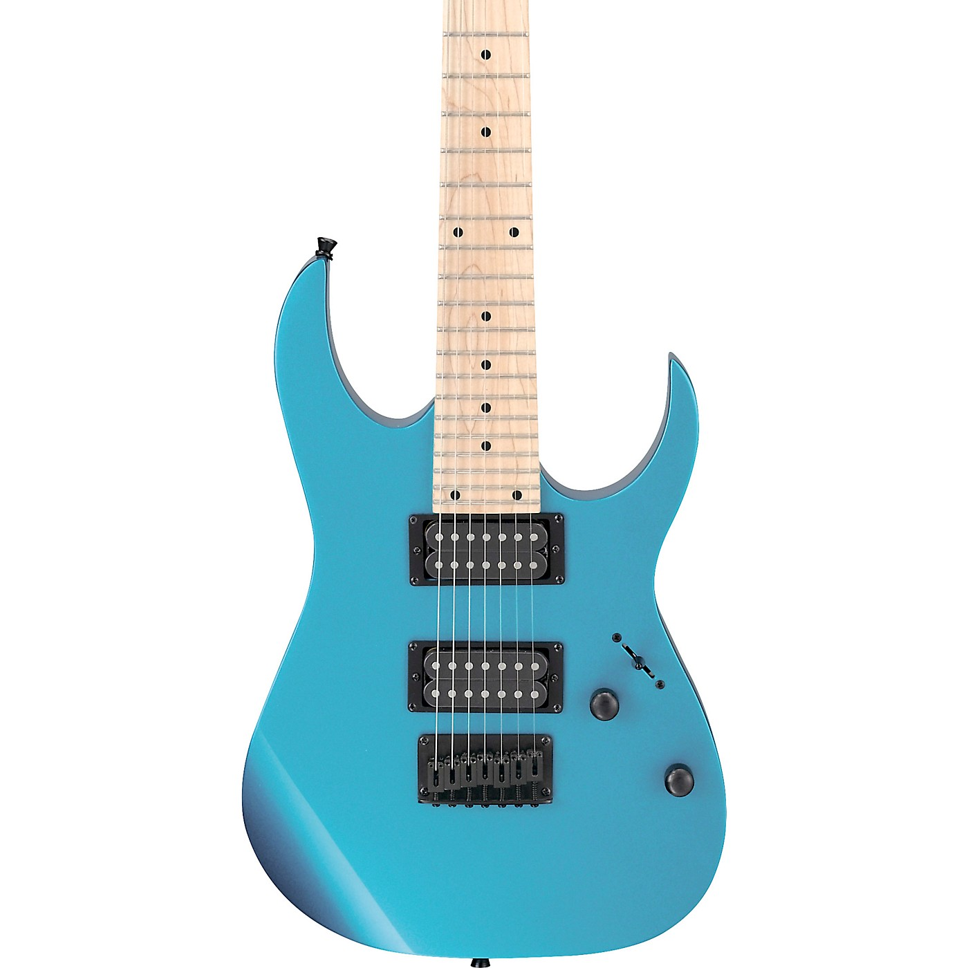 Ibanez GRG7221M GRG Series 7-String Electric Guitar thumbnail