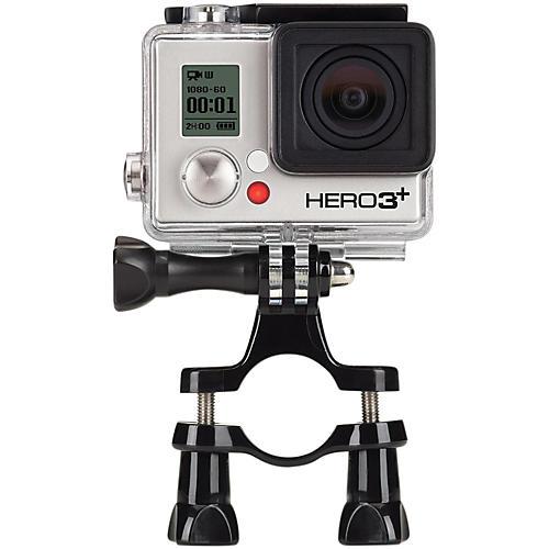 GoPro GRH30 Handlebar Seatpost Pole Mount thumbnail