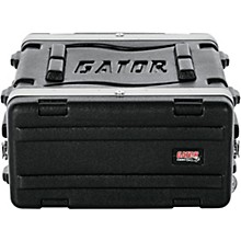 Gator GRR-4L Rolling ATA-Style Deluxe Rack Case