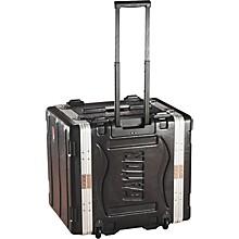 Gator GRR-6L Roller ATA-Style Deluxe Rack Case