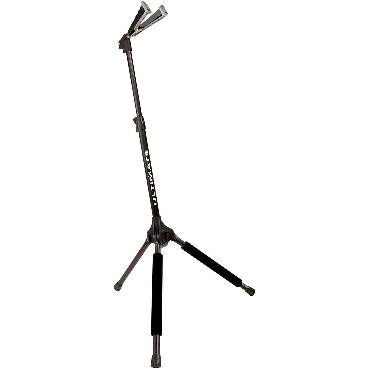 Ultimate Support GS-1000 Genesis Guitar Stand With Self-Closing Yoke thumbnail