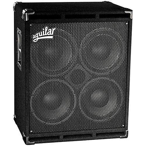 Aguilar GS 410 Bass Cabinet - 4 ohm thumbnail