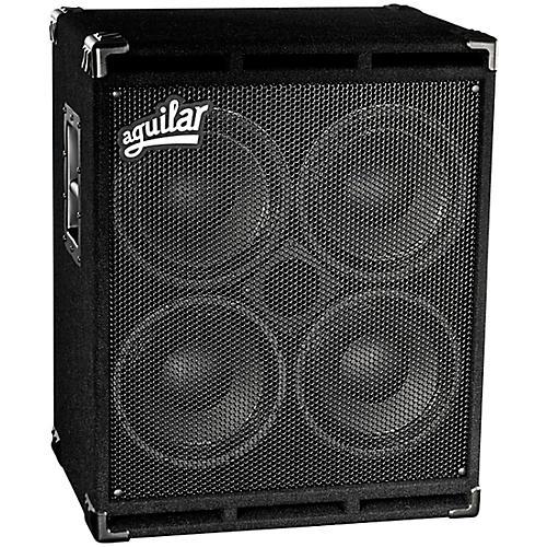 Aguilar GS 410 Bass Cabinet thumbnail