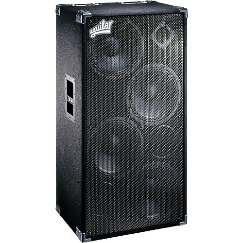 Aguilar GS 412 Bass Cabinet-thumbnail