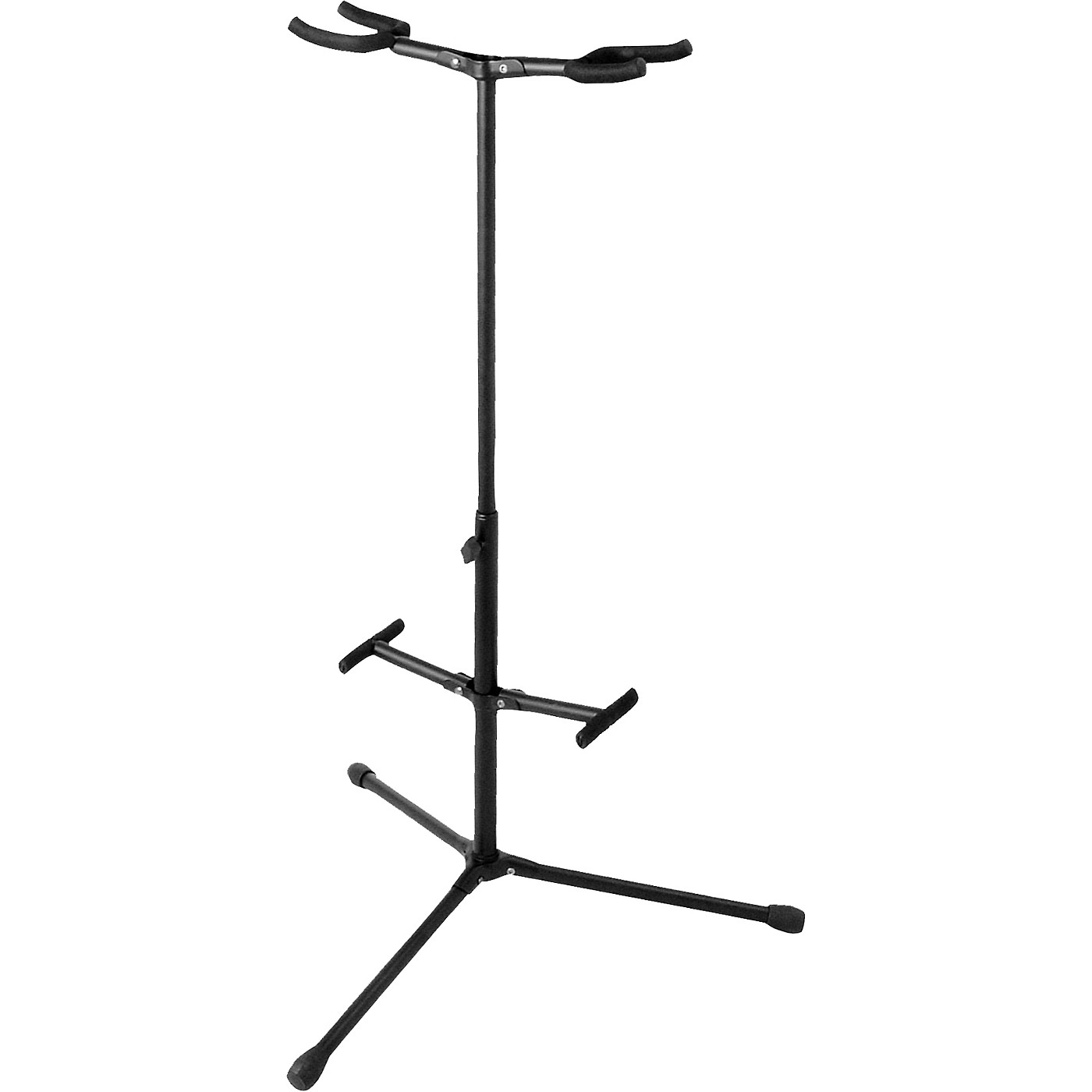 On-Stage GS-7255 Hang-it Double Guitar Stand thumbnail