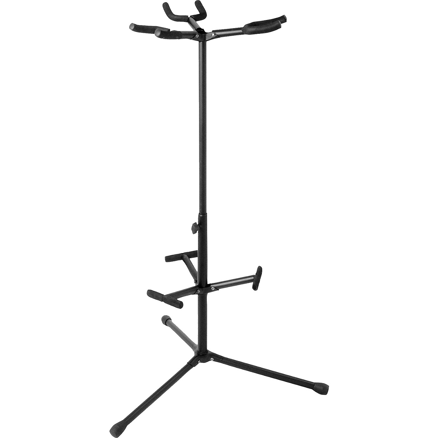 On-Stage GS-7355 Hang-it Triple Guitar Stand thumbnail