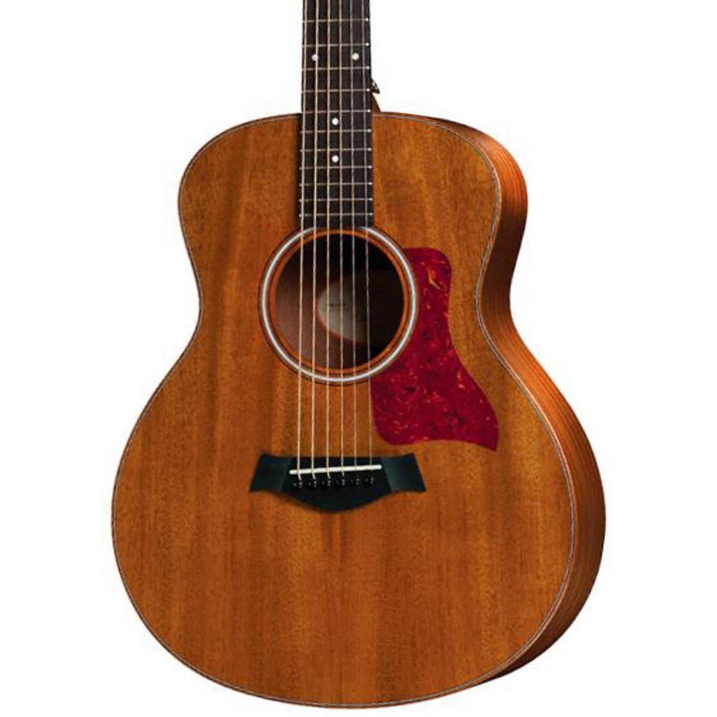 Taylor GS Mini Mahogany Acoustic Guitar thumbnail