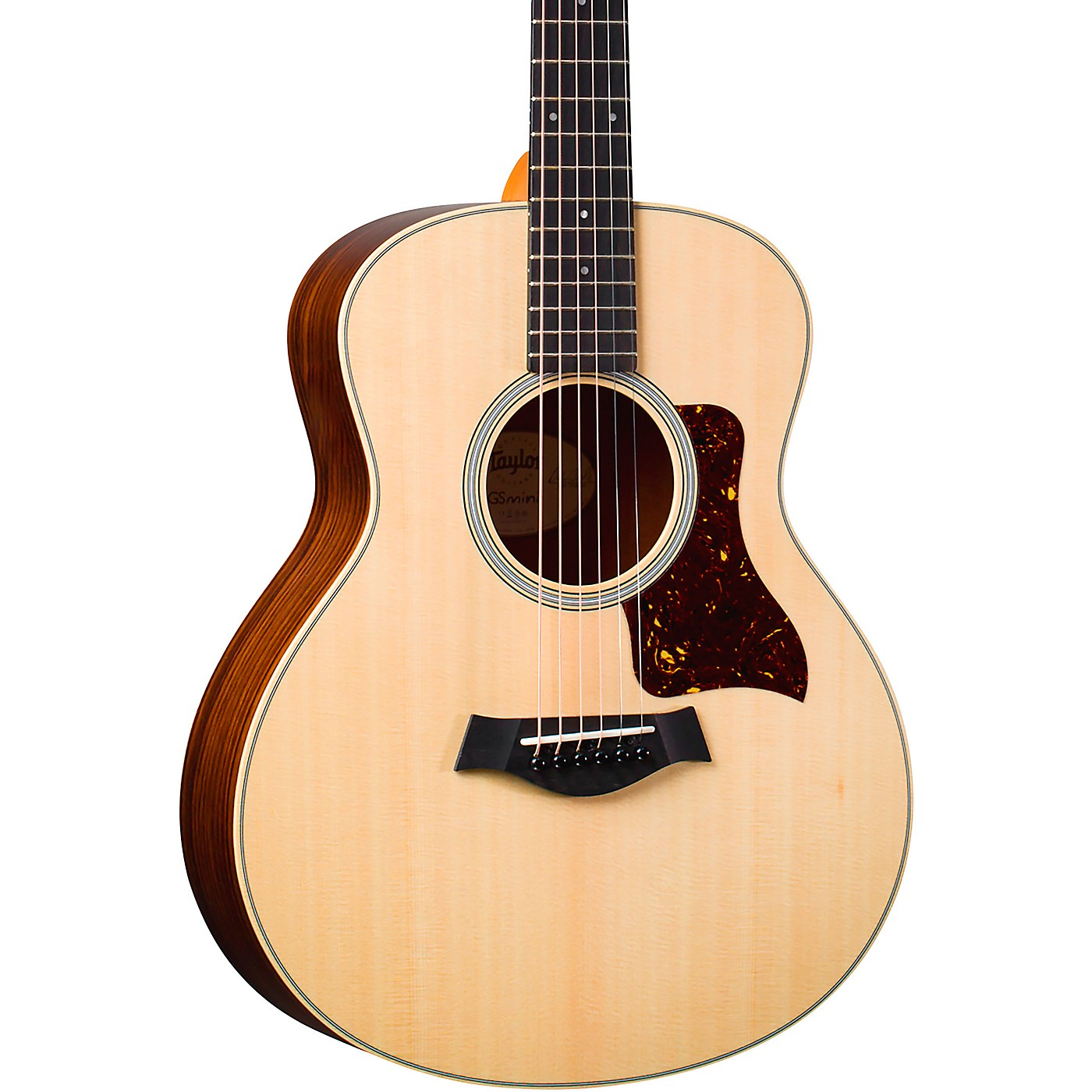 Taylor GS Mini Rosewood Acoustic Guitar thumbnail