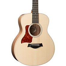 Taylor GS Mini Series GS Mini-e Walnut Left-Handed Acoustic-Electric Guitar