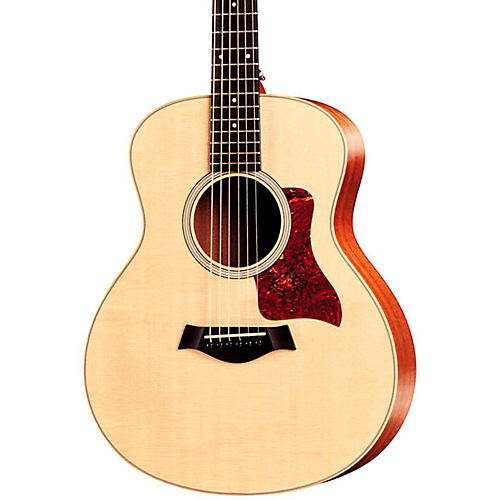 Taylor GS Mini Spruce and Sapele Acoustic Guitar thumbnail