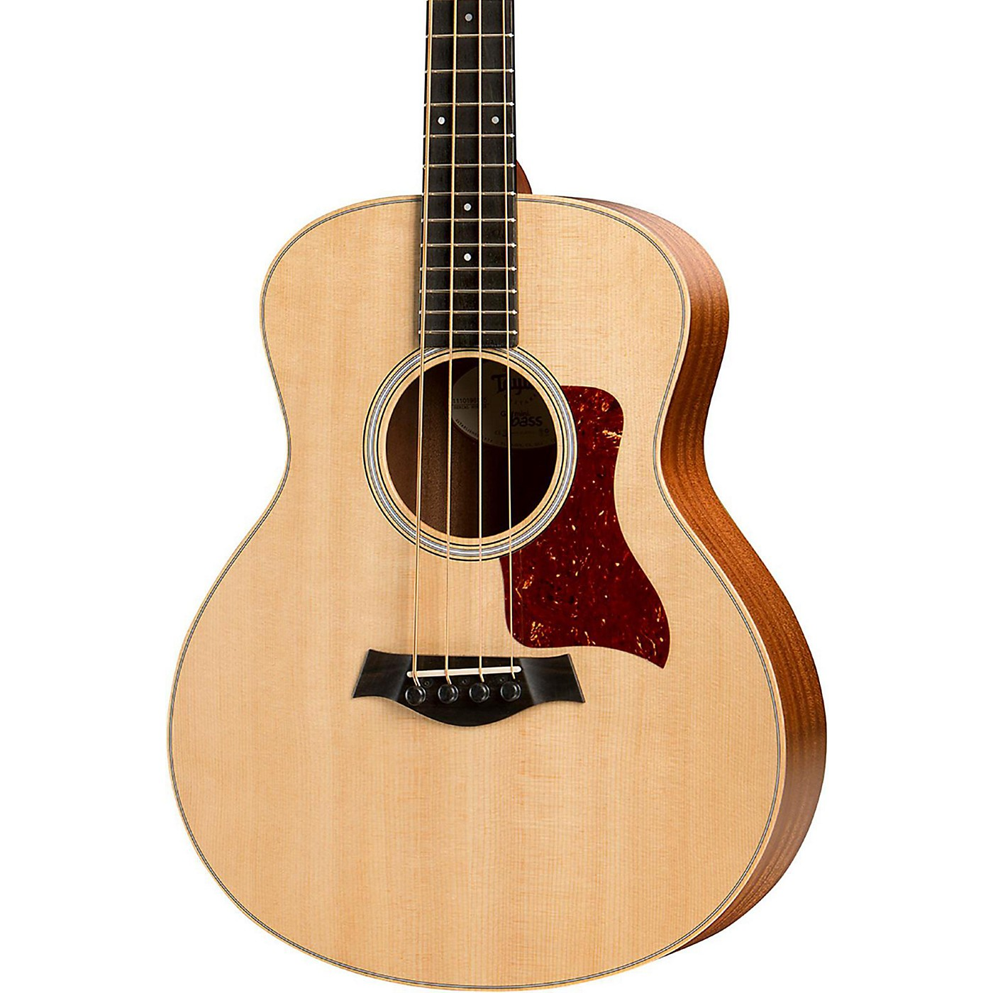 Taylor GS Mini-e Acoustic-Electric Bass Guitar thumbnail