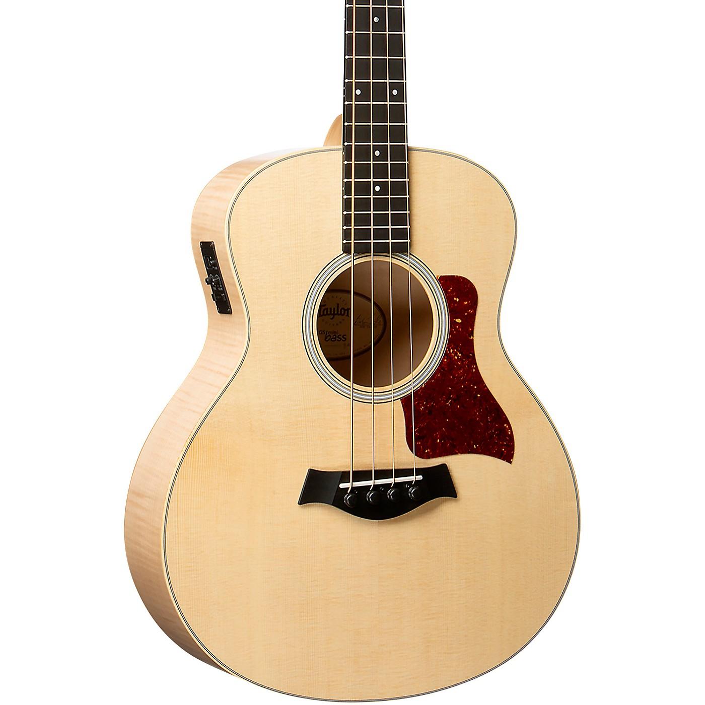 Taylor GS Mini-e Acoustic-Electric Bass Maple thumbnail