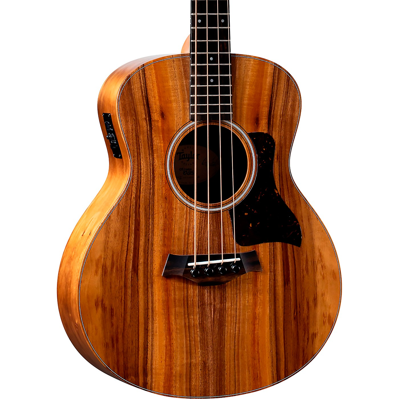 Taylor GS Mini-e Koa Acoustic-Electric Bass thumbnail