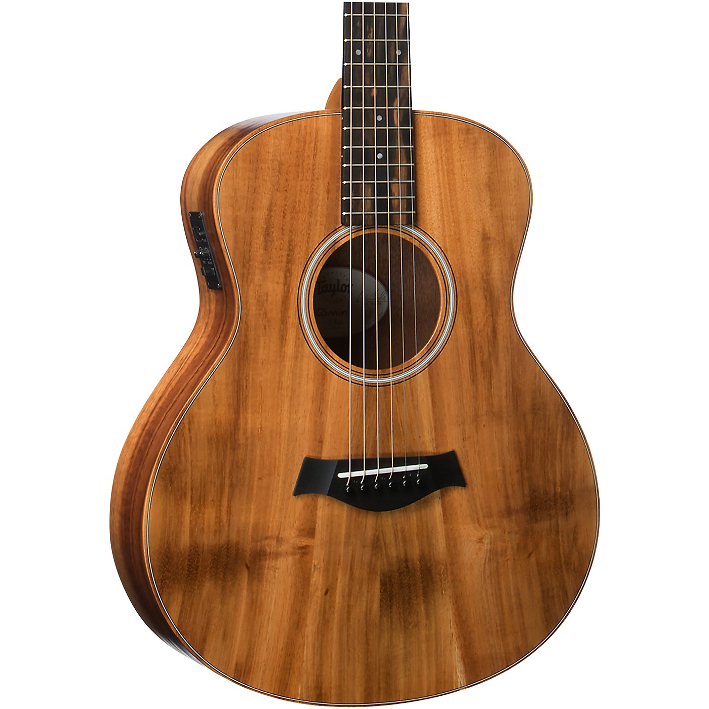 Taylor GS Mini-e Koa Acoustic-Electric Guitar thumbnail