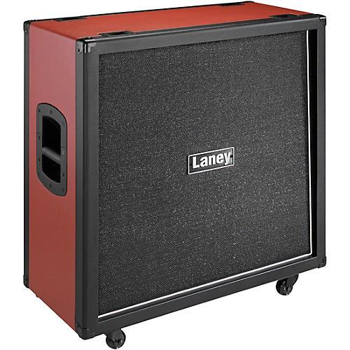 Laney GS412VR 240W 4x12 Guitar Speaker Cab thumbnail