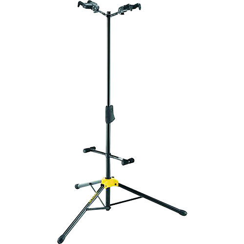 Hercules Stands GS422B Duo Stand Guitar Stand thumbnail