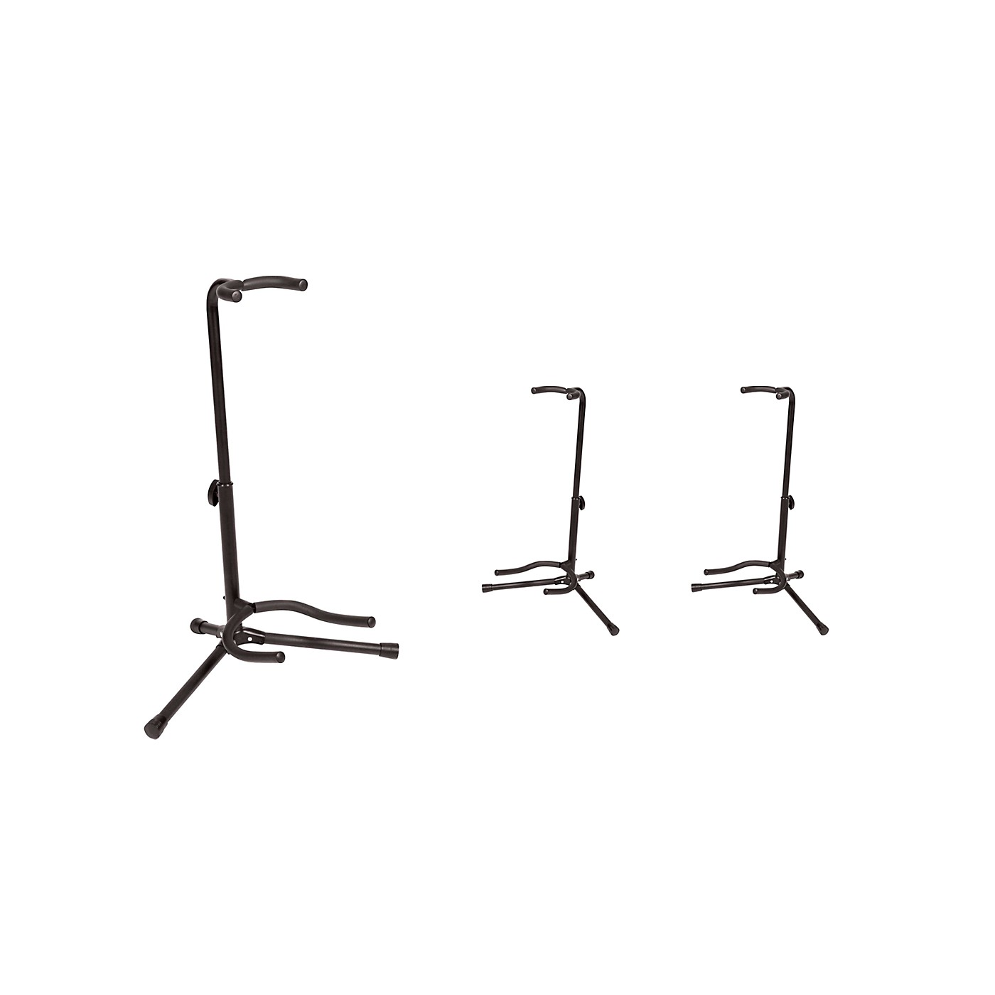 Gear One GS5 Guitar Stand 3-Pack thumbnail