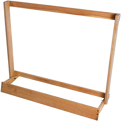 On-Stage GS7565W Guitar Case Rack thumbnail