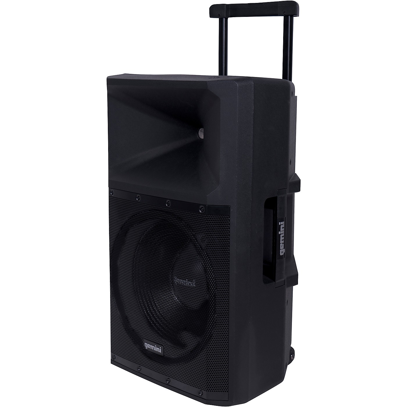 Gemini GSP-2200 15 in. Active Powered Loudspeaker With Bluetooth thumbnail