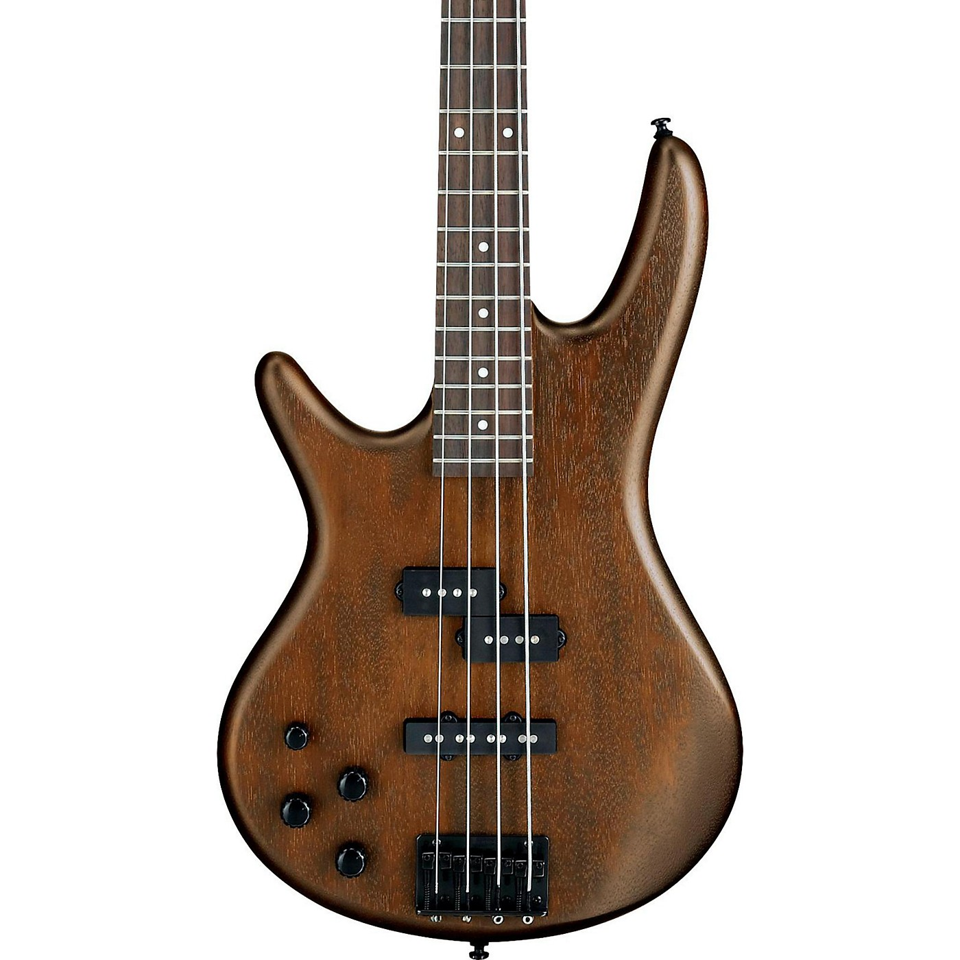 Ibanez GSR200BL 4-String Left-Handed Electric Bass thumbnail