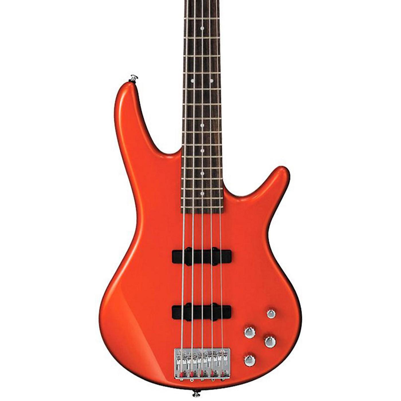 Ibanez GSR205 5-String Bass thumbnail