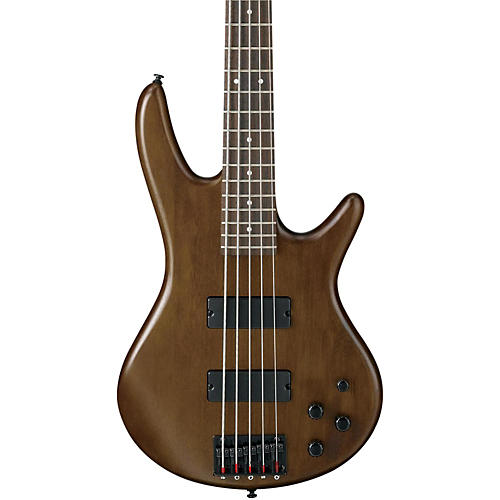 Ibanez GSR205 5-String Electric Bass thumbnail