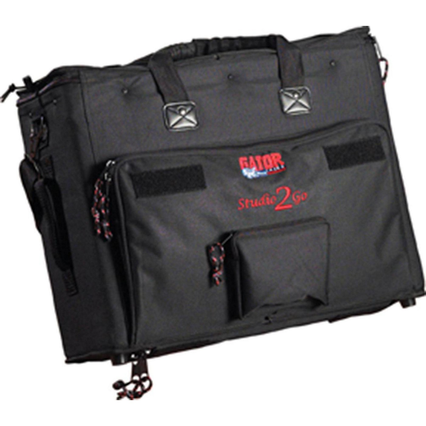 Gator GSR2U Rack and Laptop Bag thumbnail