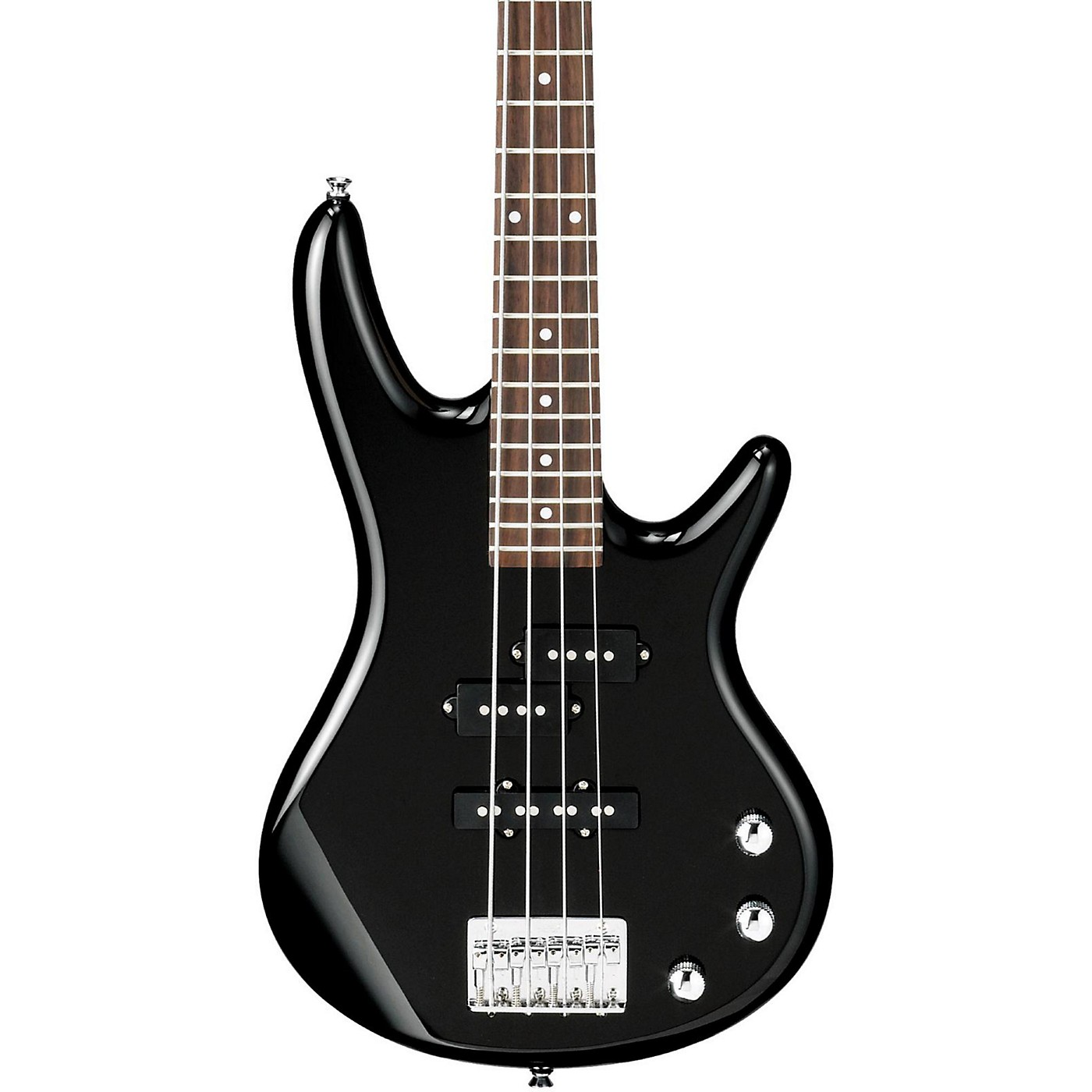 Ibanez GSRM20 Mikro Short-Scale Bass Guitar thumbnail