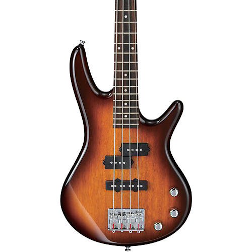 Ibanez GSRM20 Mikro Short-Scale Bass Guitar thumbnail