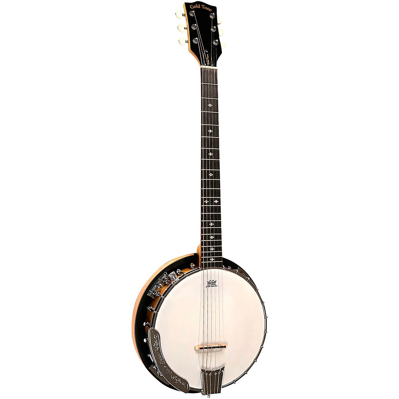 Gold Tone GT-500 Banjo thumbnail