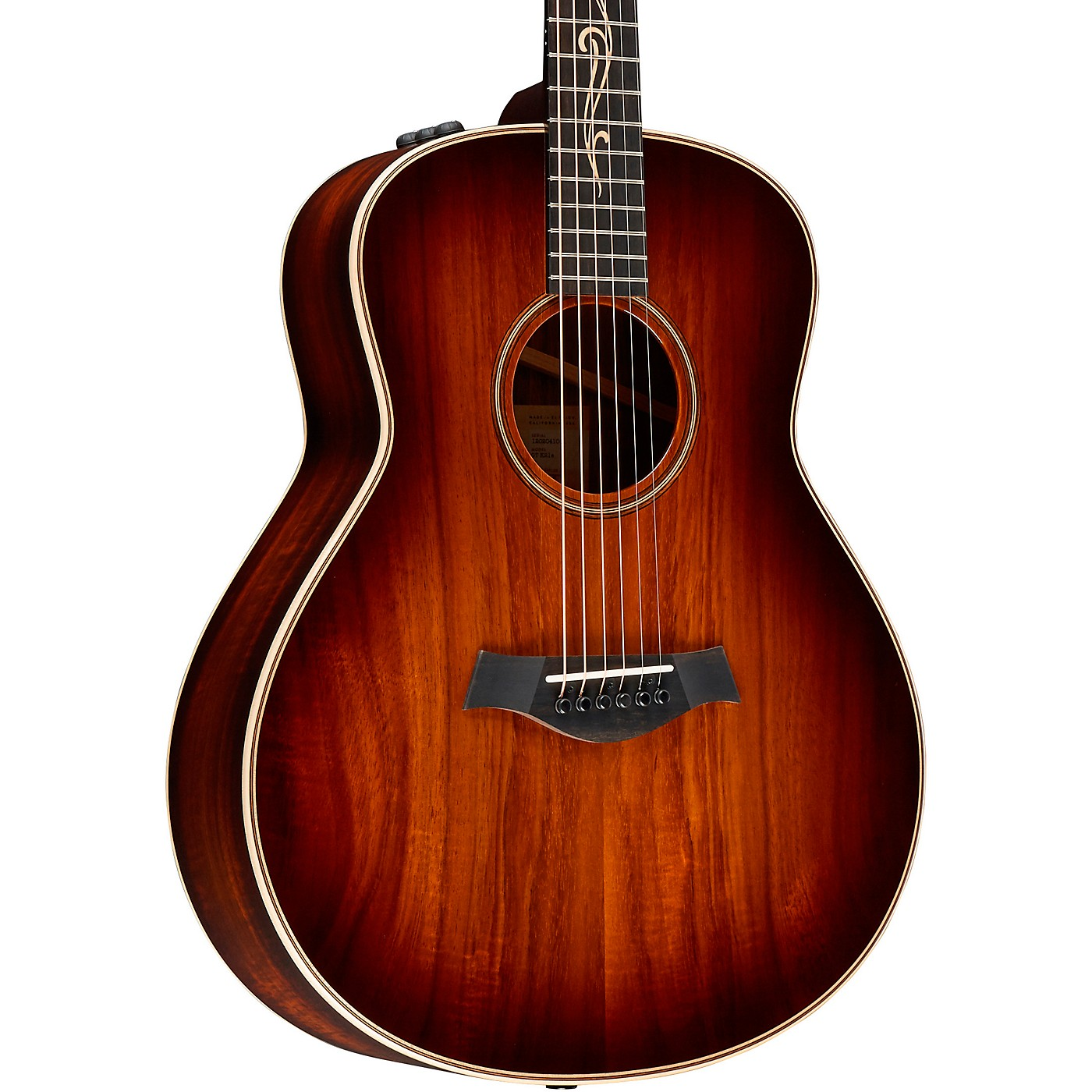 Taylor GT K21e Grand Theater Acoustic-Electric Guitar Regular thumbnail