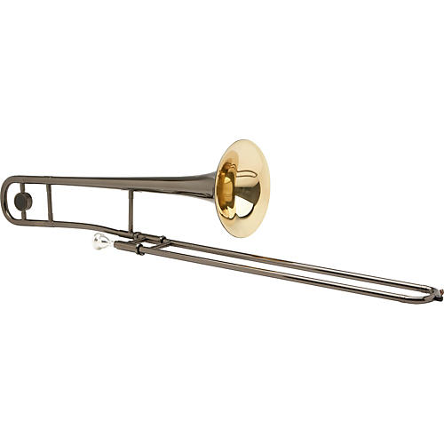 Giardinelli GTB-897 Black Nickel Series Trombone thumbnail