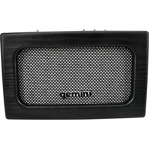 Gemini GTR-100 Bluetooth Stereo Speaker thumbnail
