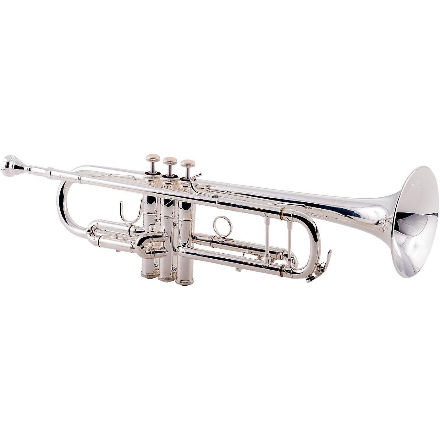 Giardinelli GTR-10S Pro Series Bb Trumpet by Eastman thumbnail