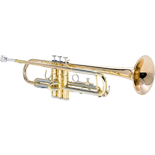 Giardinelli GTR-300 Student Bb Trumpet thumbnail